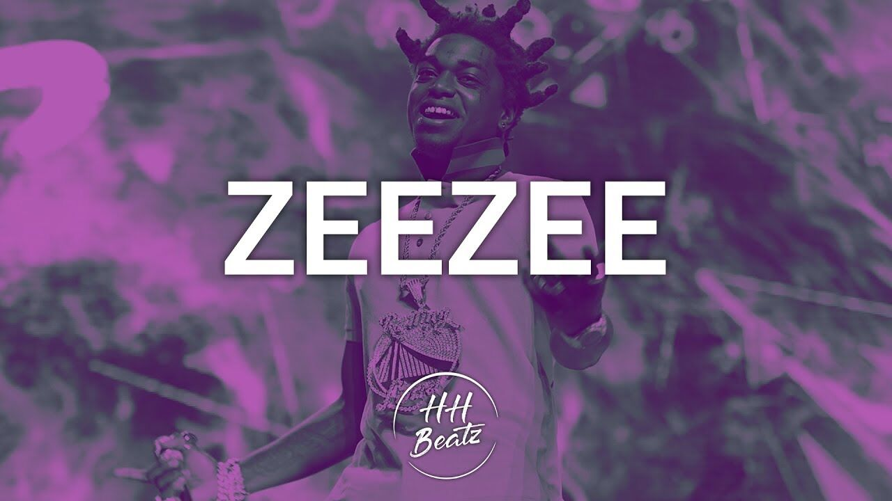 "Kodak Black X Gunna Type Beat – ""ZEEZEE"" 