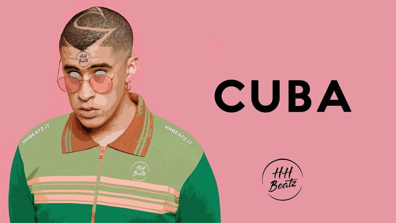 "Bad Bunny X Cardi B Type Beat – ""Cuba"" 