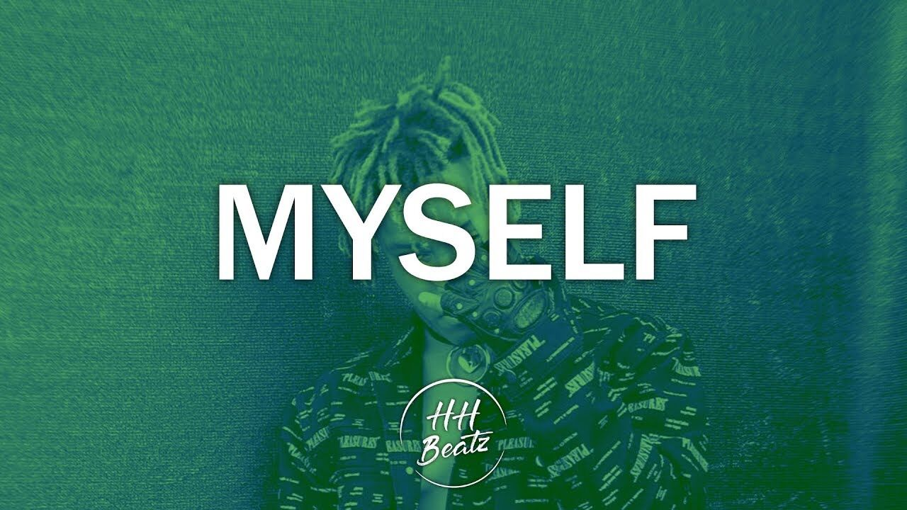 "Juice WRLD X Trippie Redd Type Beat – ""Myself"" 