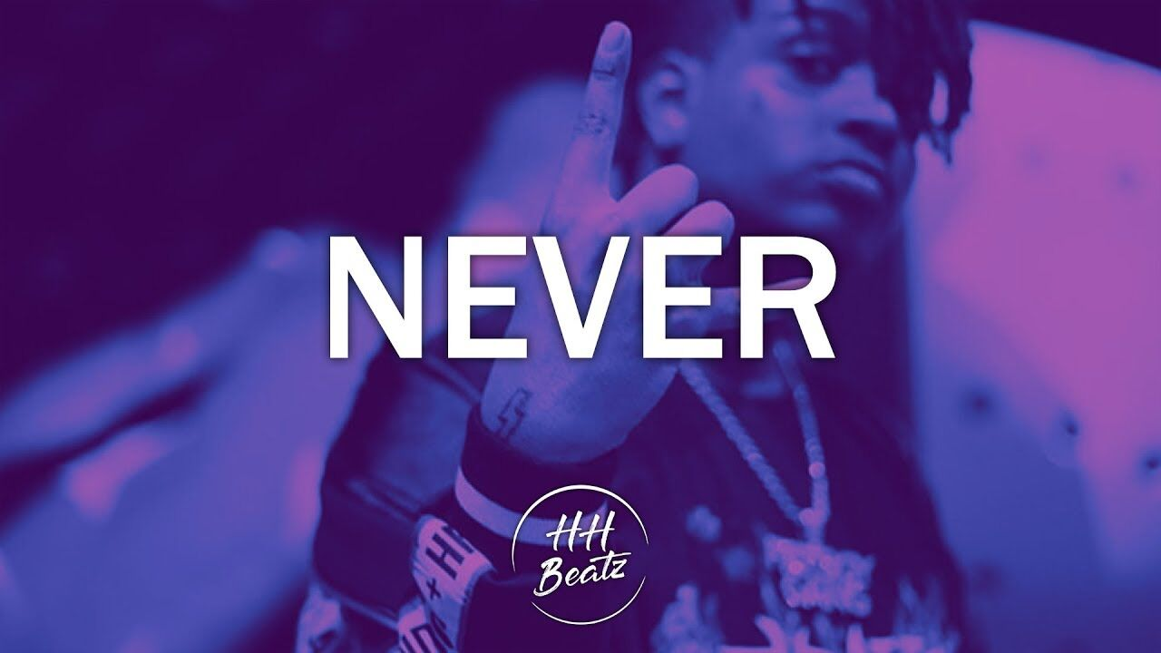 "Lil Baby X Gunna Type Beat – ""Never"" 