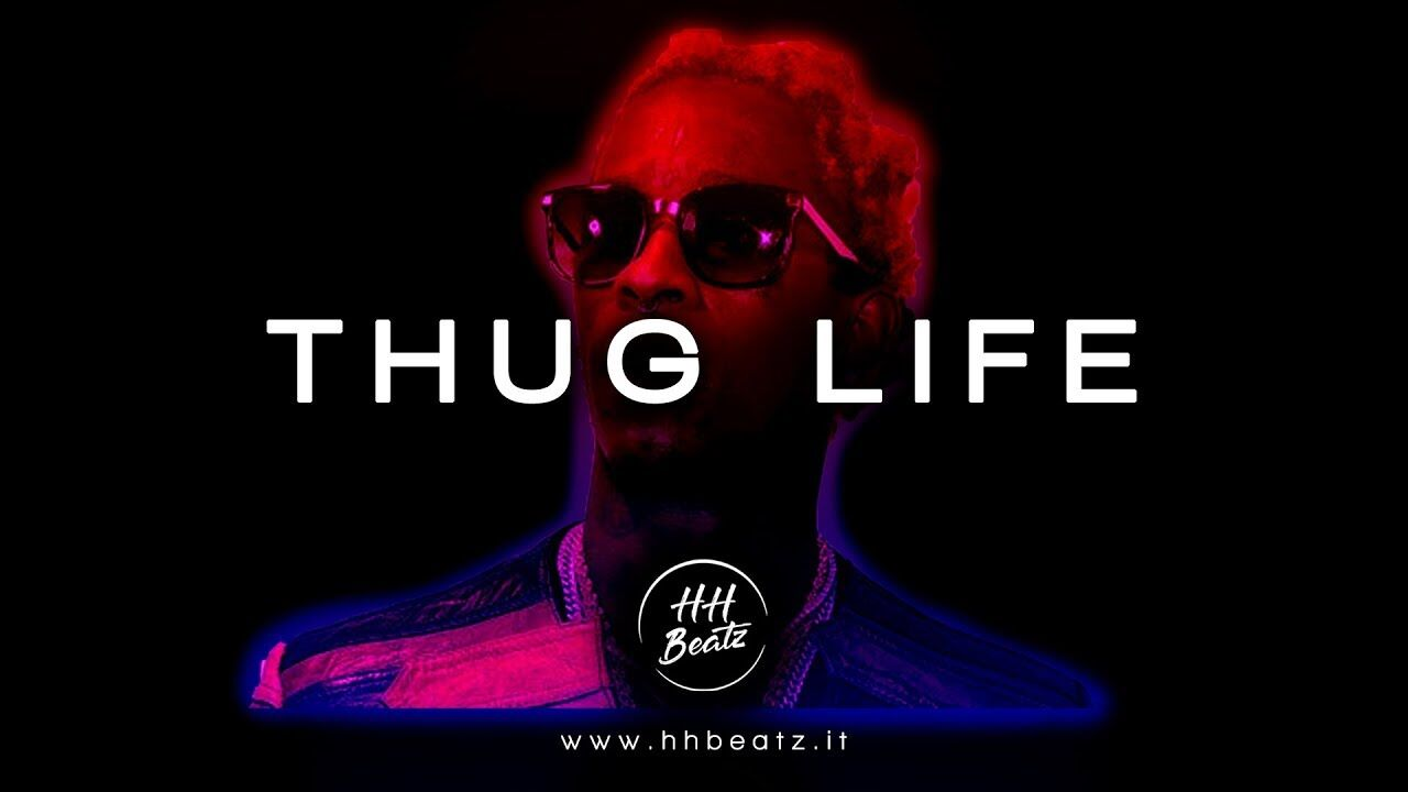 "Young Thug X Post Malone Type Beat – ""Thug Life"" 